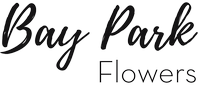 Bay Park Flowers Logo
